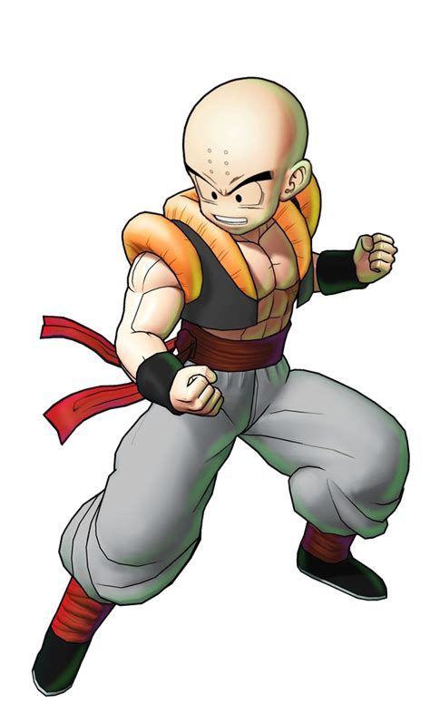 Original Scultures Krillin Kuririn New krillin new by gokugarlic on deviantart