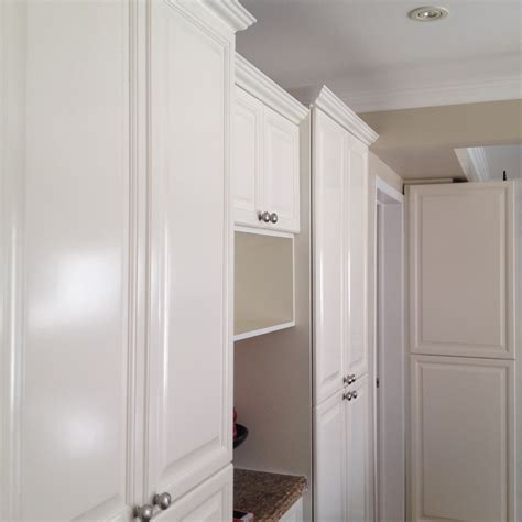 spray painting kitchen cabinet doors cabinet refinishing spray painting and kitchen cabinet