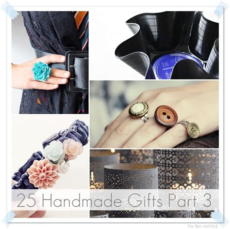 Some Handmade Gifts - the 36th avenue 25 handmade gifts part 3 the 36th avenue