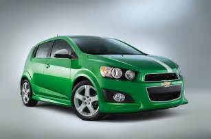 Chevrolet Sonic Images 2015 Chevrolet Sonic Performance Concept Sema 2014 Gm