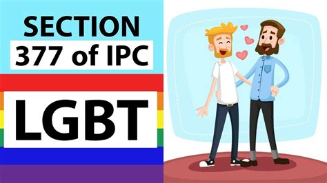 section 377 ipc section 377 of the indian penal code ज न ए क य ह