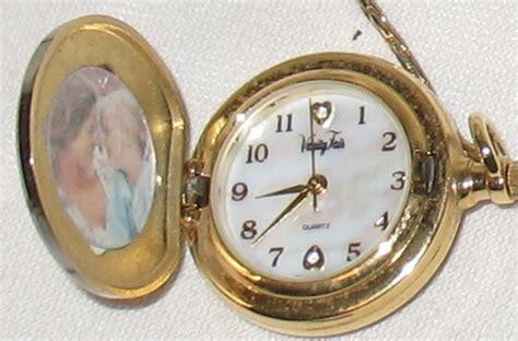 vintage vanity fair locket rhinestones other