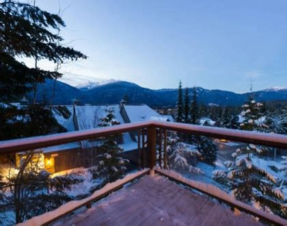 airbnb whistler lighter side canada s most expensive airbnb rentals