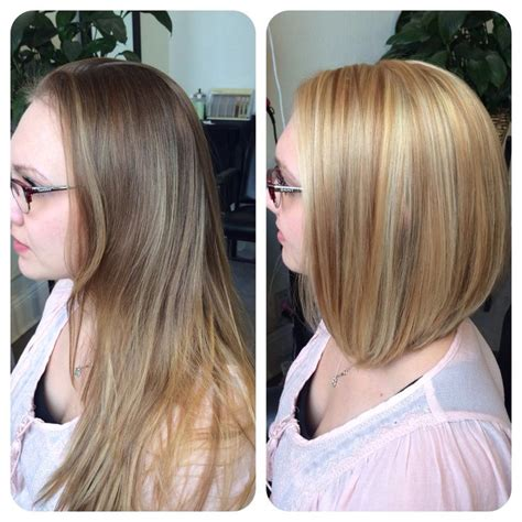 blondes after 50 platinum blonde with dark brown partial highlights