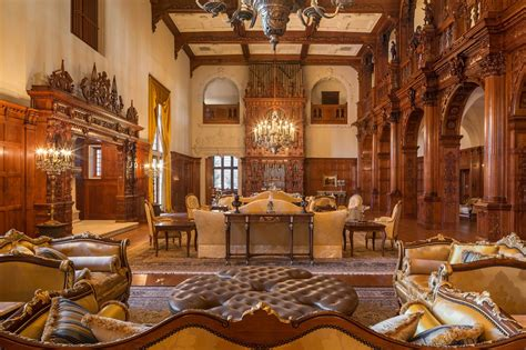 living room furniture new jersey 100 year new jersey castle with 58 rooms hits the market for 48m 6sqft