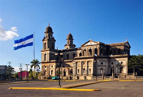 Mater Furniture by Managua History Landmarks Economy Amp Facts