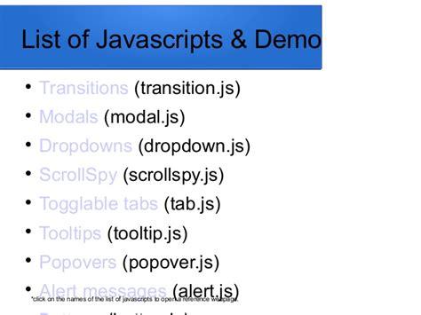 tutorial bootstrap scrollspy jquery scrollspy phpsourcecode net