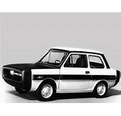 1000  Images About Fiat Concept Cars &amp Prototypes On