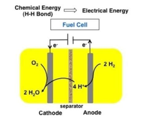 affordable fuel cells closer synthetic molecule