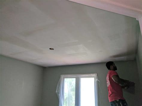 Why Are There Popcorn Ceilings by Why You Should Professional Remove Your Popcorn Ceiling