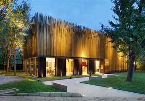 Tales Pavilion Design Viahouse.Com