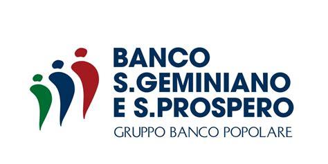 banco popolare san geminiano il mutuo geniale a tasso variabile banco s geminiano