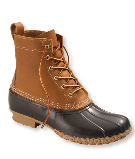 ll bean boots l l bean duck boots a waiting list