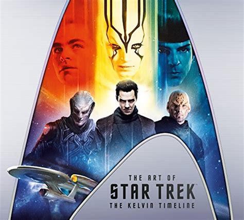 the art of star trek the kelvin timeline import it all