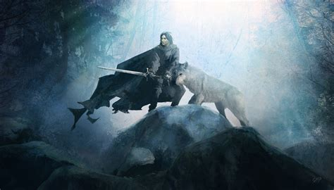 wallpaper ghost game of thrones a song of ice and fire wallpaper and background 1400x800
