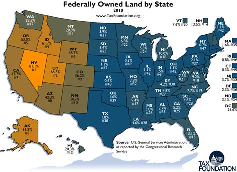 map of federally owned land in usa federal mineral royalty disbursements to states and the
