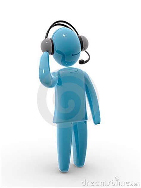 call center information stock photo image: 9043830