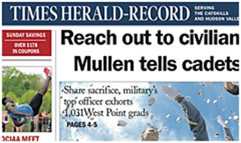 Middletown Records New York Newspaper Subscriptions