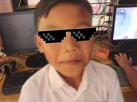 Hoodie Anak Point Blank komentar anak sd kondisi point blank