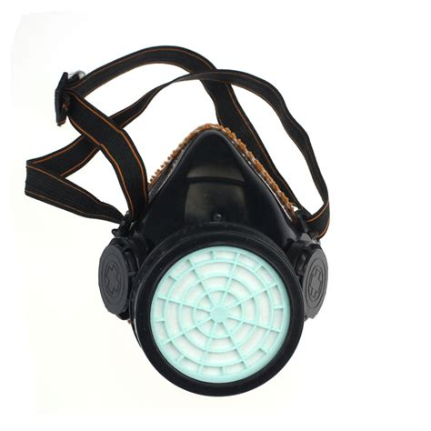 3 In 1 Respirator Dust Protect Mask For 3m 6800 Reusab single protection survival paint safety filter respirator