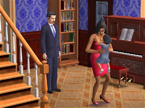 image bella goth screenshot 304jpg the sims wiki story the goth family bella returns