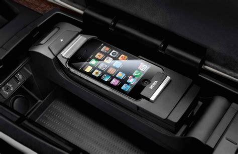 bmw genuine apple iphone  media snap  adapter cradle