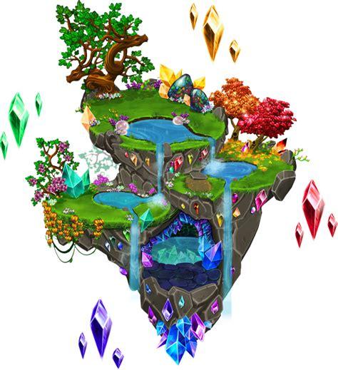 gemstone island dragonvale wiki fandom powered by wikia
