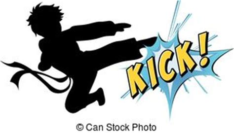 The L Word Kicks Again by Rinculo Illustrazioni E Clipart 21 601