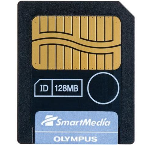 Memory Card Olympus olympus product reviews and ratings memory cards olympus 128mb smartmedia memory card from