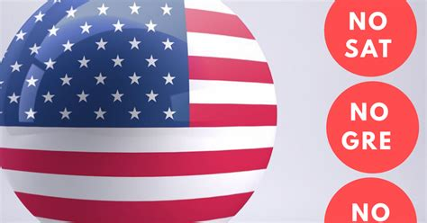 1 Year Mba Program In Usa No Gre by Stella Dimoko Korkus Study In The Usa No Sat No Gre