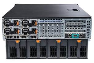 Dell Vrtx Rack by Dell Poweredge Vrtx Rack System 1 X Perc8 1 X Cmc Pass