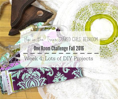 one room challenge 2016 i ve got some quot diying quot to do one room challenge week 4