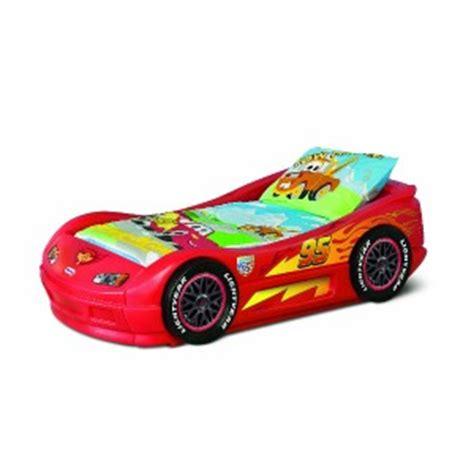 New Little Tikes Lightning Mcqueen Roadster Disney Cars Tikes Lightning Mcqueen Bed