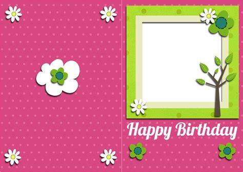 happy birthday modern design card invitation sles happy birthday printable card