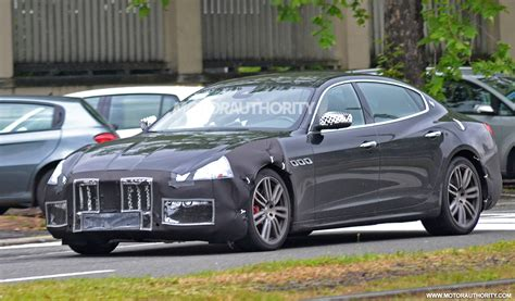 maserati sedan 2018 2018 maserati quattroporte spy shots 2017 2018 best