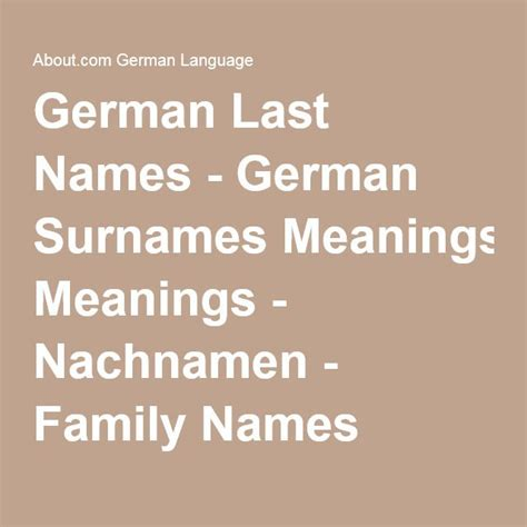 family names their origin and meaning books top 25 ideas about names on german names baby
