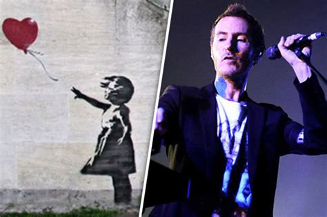banksy graffiti artist addresses rumours