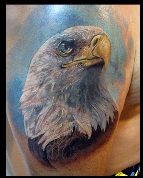 eagle tattoo hollywood 29 best images about mejores tatuajes de aguilas on pinterest