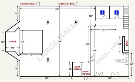 banquet floor plan edelweiss banquet halls