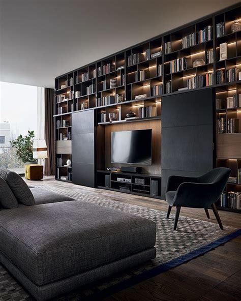 Living Room Shelving Solutions Best 25 Tv Wall Shelves Ideas On Floating Tv