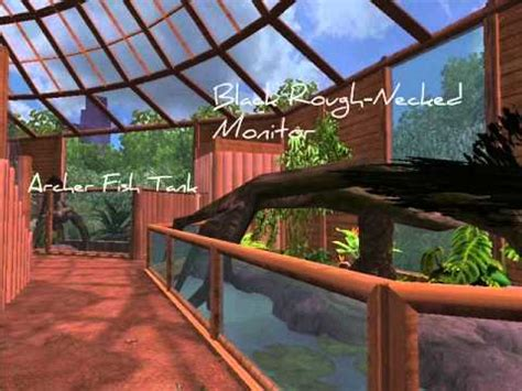boat tour zt2 lakewood florida animal park update 3 reptile house and