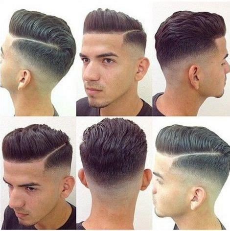 Model Rambut Di Barbershop by 53 Foto Model Rambut Barbershop