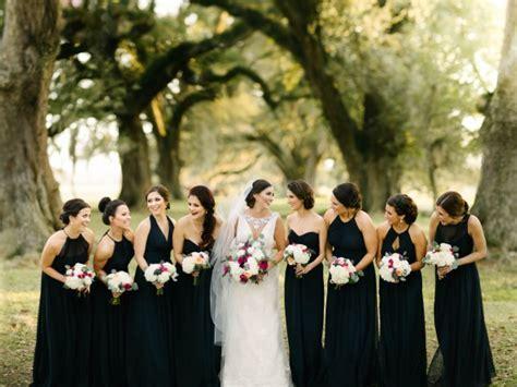 Chic Wedding in Lafayette, Louisiana   Junebug Weddings
