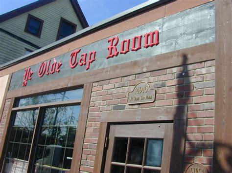 ye olde tap room best selection near detroit 171 cbs detroit