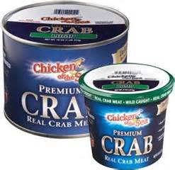 canned crab meat costco