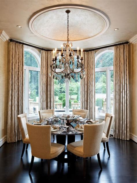 transitional dining rooms elegant transitional dining room designers portfolio