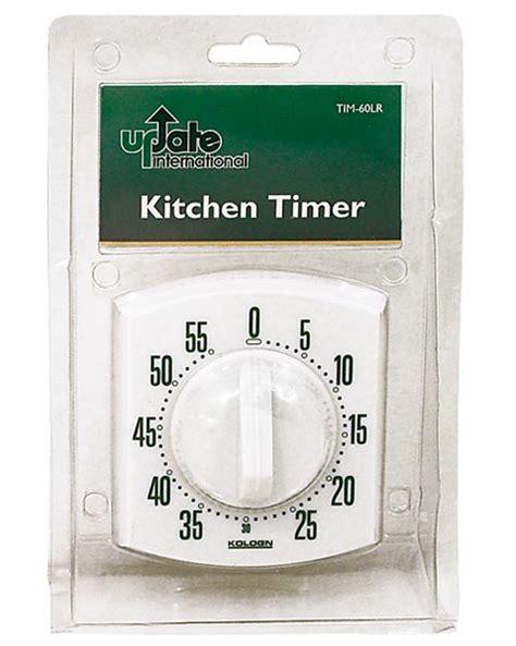 Mechanical Timer Timer Manual Timer Mechanical Kitchen Timer 60 minute manual timer update international tim 60lr