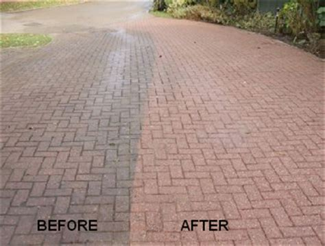 Patio Cleaning Prices by Clearview Cleaning Services Driveway Patio Cleaning