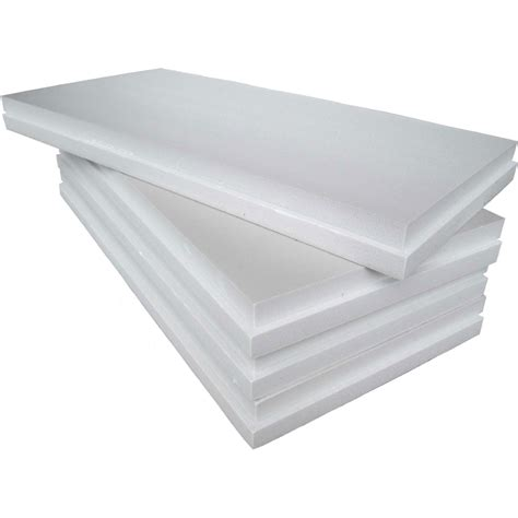 Polyfoam Sheet 5mm 4 Lembar polyfoam 4 x8 building materials horme singapore