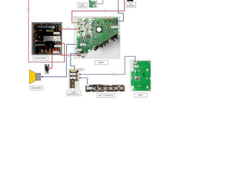 Samsung Tv Blinking Light by Samsung Hl61a750a1fxza Led Dlp Lights No Screen See Link For Vid Of Sypmtoms